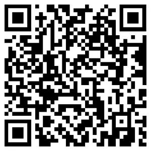 虚拟研讨会二维码